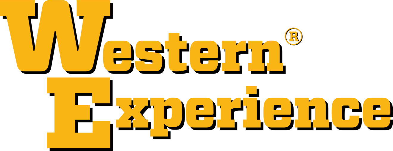Logo Western Experience - promo video - 1920px breed